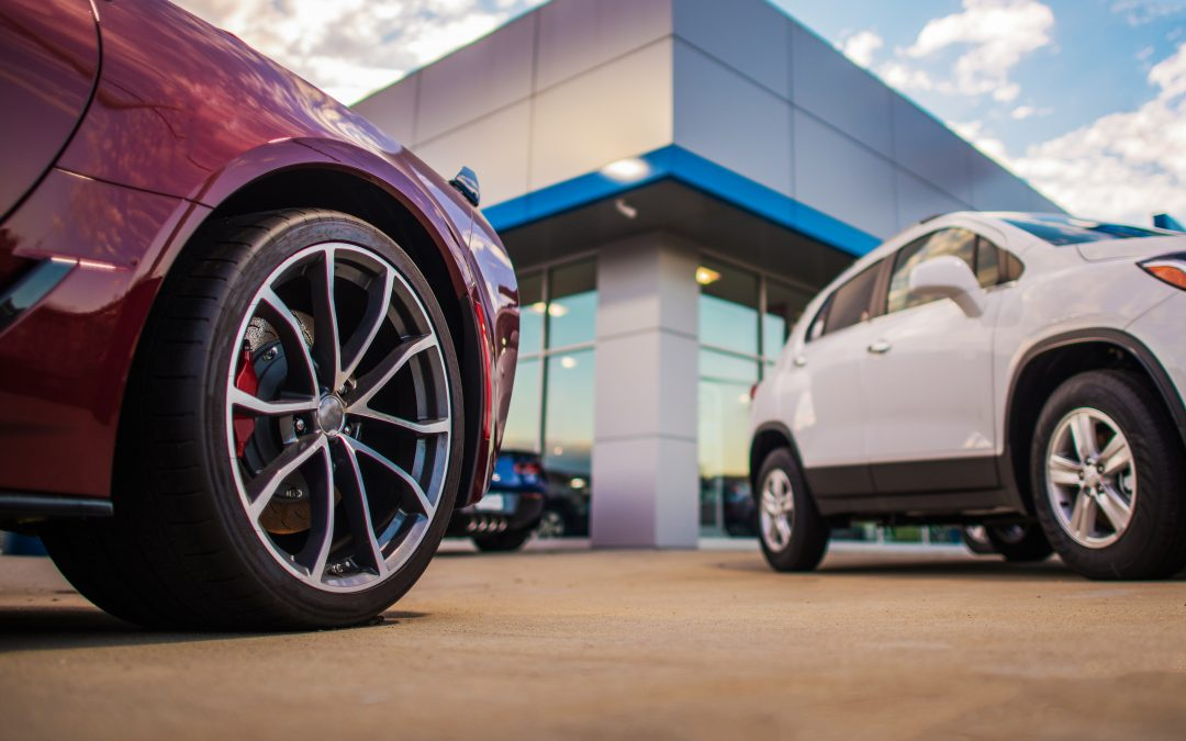 There's No Going Back: 3 Ways Covid Has Fundamentally Changed Car Sales