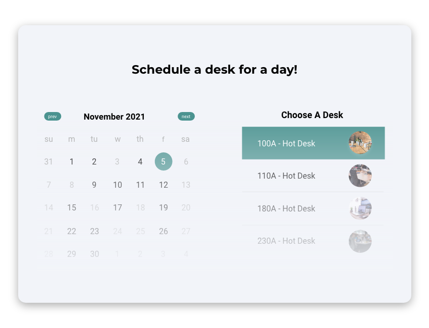 Scheduling - Periodic White Label Scheduling